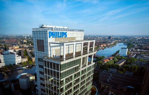 Philips_corporate image