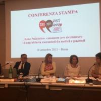 Associazione Italiana Rene Policistico: a Roma un convegno per informare e festeggiare i 10 anni a fianco dei pazienti