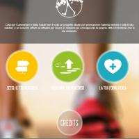 """""""Città per camminare e della salute"""" l'app per camminare verso la salute presentata questa sera nella Notte Europea  dei Ricercatori"""