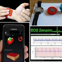 Dal Politecnico di Torino gli elettrocardiografi indossabili