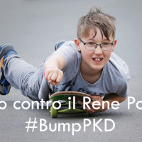 AIRP onlus lancia la campagna europea #BumpPKD in Italia