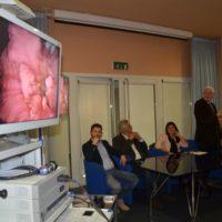 Una nuova colonna videolaparoscopica all'Ospedale della Gruccia
