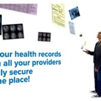 Health Endeavors lancia Get Your Health Record