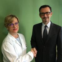 Nuova nomina all'Ospedale Bolognini di Seriate