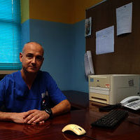 Stefano Sassi nuovo responsabile della Chirurgia dell'Ospedale di Mirandola