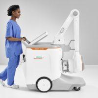Siemens Healthineers aumenta la sicurezza del paziente nell'imaging radiografico mobile
