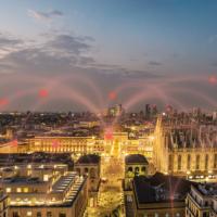 Anche la sanità e il benessere tra i 12 progetti 5G della sperimentazione di Milano di Vodafone