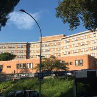 Ospedale di Terni: un nuovo microscopio operatorio per la Neurochirurgia