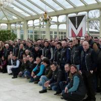 Menarini festeggia l'anniversario dello stabilimento di produzione de L'Aquila