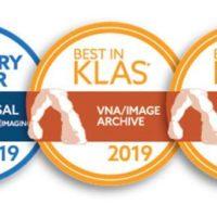 Il Report 2019 Best in KLAS premia le soluzioni IT di Carestream Health in 3 categorie