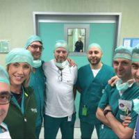 L'ospedale di Perugia tra i primi centri d'eccellenza per la diagnosi e il trattamento endoscopico dei disturbi motori dell'esofago