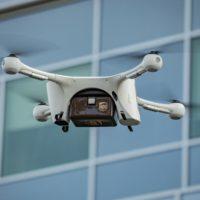 UPS collabora con Matternet per il trasporto con droni di campioni medici