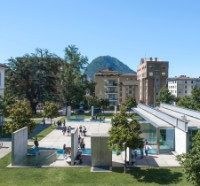 Appuntamento a Lugano per la ricerca scientifica in biomedicina nella Svizzera italiana