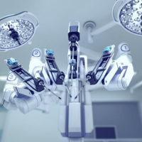 Nuovo robot Da Vinci X per la Clinica Fornaca