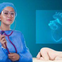 Studio per introdurre l'utilizzo di modelli 3D nella cardiochirurgia e nel trattamento dei difetti della trachea