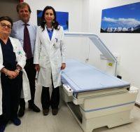 Al Giglio di Cefalù installata una MOC di ultima generazione