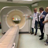 """Ospedale """"S. Giovanni Battista"""" di Foligno: aggiornamento tecnologico della Diagnostica per Immagini"""