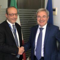 Domenico Mantoan nuovo Presidente del CdA dell'Agenzia Italiana del Farmaco