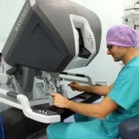 Il robot chirurgico debutta all'Ospedale di Parma