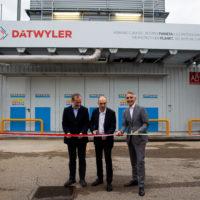 Novecento tonnellate di CO2 in meno con il nuovo impianto di trigenerazione AB per la Dätwyler Pharma Packaging Italy