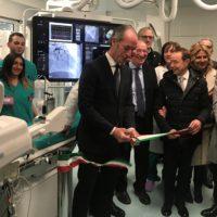 Inaugurate nuove opere per oltre 3 milioni di euro all'Ospedale di Mirano