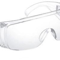 Emergenza COVID-19: INVU lancia gli occhiali protettivi
