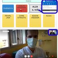 Emergenza coronavirus: il supporto del SIVAlab ai terapisti ai reparti del Don Gnocchi