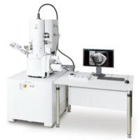 JEOL lancia il nuovo microscopio elettronico a scansione ed emissione di campo Schottky JSM-IT800