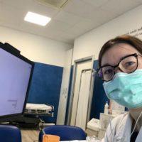 Coronavirus: assistenza a distanza del Centro Clinico NeMO per i propri malati