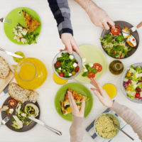 Covid-19: come sono cambiate le nostre abitudini alimentari durante il lockdown
