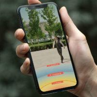 Distanziamoci: l'app gratuita che educa al distanziamento sociale