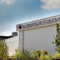 Inaugurato il nuovo Humanitas Emergency Hospital per le emergenze infettivologiche