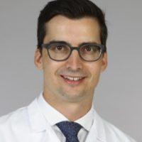 Nuovo primario di Oftalmologia dell'EOC presso l'Ospedale Regionale di Lugano
