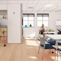 Philips rende reale l'accesso alle cure e alla telemedicina personalizzata per le comunità locali con Virtual Care Station