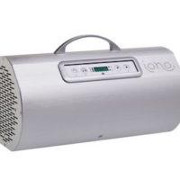 IONO3 di Nims purifica l'aria, gli ambienti e il cibo