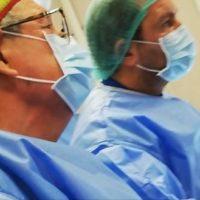 Ospedale Belcolle di Viterbo: primo impianto di pacemaker senza fili
