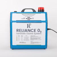Reliance Ozone lancia il sistema portatile intelligente di disinfezione e sanificazione basato su ozono