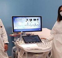 ATS Sardegna: oltre 100 nuovi ecografi distribuiti nei presidi ospedalieri e territoriali delle diverse ASSL dell'Isola