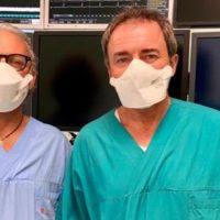 All'Istituto Clinico Sant'Ambrogio impiantato con successo un pacemaker leadless su paziente di 75 anni