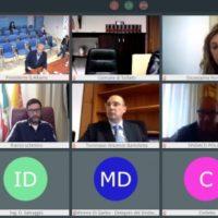 Presentato il nuovo portale per i referti online della Fondazione Istituto Giglio di Cefalù