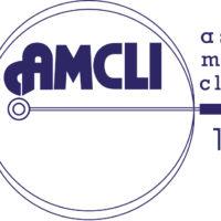 AMCLI: nuovo logo per celebrare i 50 anni dell'Associazione