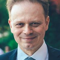 Francesco Grossi alla direzione dell'Oncologia dell'Ospedale di Circolo dell'ASST Sette Laghi