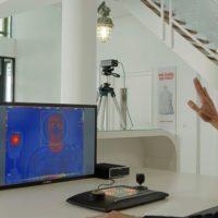 Bosch Human Skin Temperature Detection: la nuova soluzione per il rilevamento della temperatura cutanea