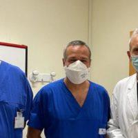 Al Galeazzi di Milano il primo intervento di anca e colonna in un'unica seduta chirurgica