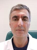 Federico Chiodini è il nuovo direttore dell'Ortopedia del Papa Giovanni XXIII di Bergamo