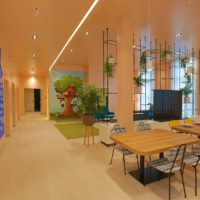 Ospedale Niguarda: inaugurata la Ronald McDonald Family Room dedicata alle famiglie dei bambini ospedalizzati