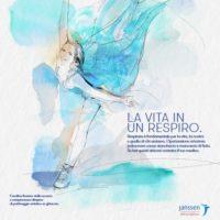 """Al via """"La vita in un respiro"""": campagna di sensibilizzazione sull'ipertensione polmonare"""