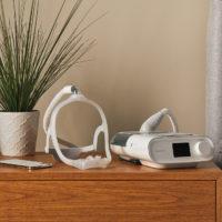I nuovi cuscini in silicone DreamWear Philips progettati utilizzando i dati di scansione facciale 3D