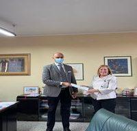 Gesuina Cherchi nuovo Commissario ASSL Nuoro