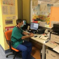 Telemedicina di ultima generazione per 'portare' i pediatri di Varese nei pronto Soccorso di Angera e Luino